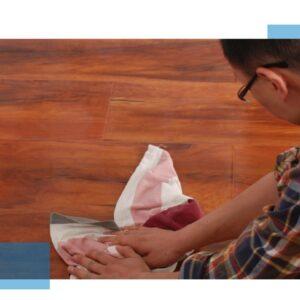 Pielęgnacja podłogi – to sposób na długotrwały efekt czystości